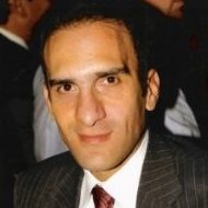 Nicholas Georgiadis